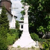 Brănești - Monumentul Eroilor căzuți în primul război mondial