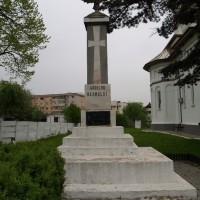 Buftea - Monumentul Eroilor Neamului