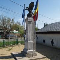 Ciorogarla - Monument al eroilor