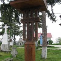 Gruiu - Troiță