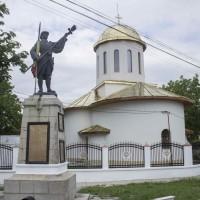 Clinceni - Monumentul Eroilor căzuți în Primul război mondial