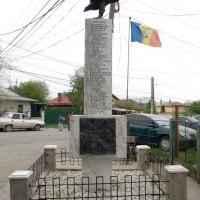 Gruiu - Monument/Obelisc