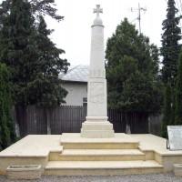 Ciolpani - Obelisc