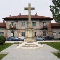 Periș - Cruce