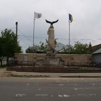Moara Vlăsiei, com. Moara Vlăsiei - Monument