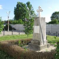 Popești Leordeni - Cruce